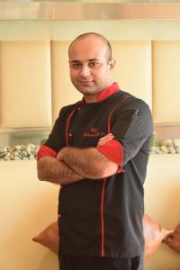 الشيف محمد عزّي