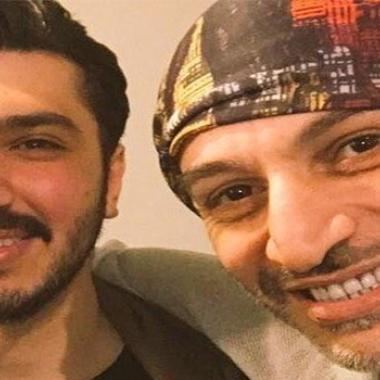 """الشاعر أحمد ماضي: محمد شاكر إبني وأنا معه """"تصير بالقبر"""""""
