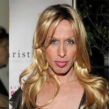 من هي الممثلة المتحولة جنسباً التي ماتت؟