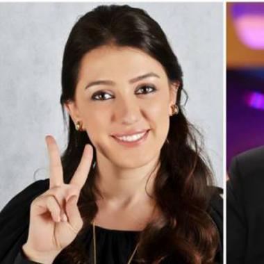 """خالد وكندة يلتقيان عند """"بهية"""""""