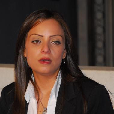 تعليق ريم البارودي على زواج أحمد سعد