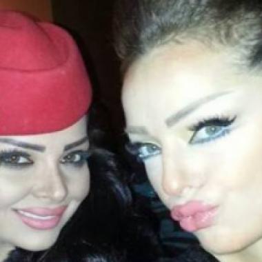 ديانا كرازون بعد سجن شقيقتها: زين لم تقم بأعمال مخلة