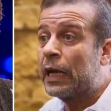 شريف منير ورواد تويتر يهاجمون باسم يوسف!