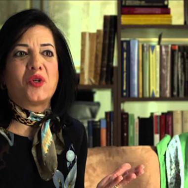 عايدة صبرا : نادين نجيم ونادين الراسي وسيرين عبد النور لا يجدن التمثيل