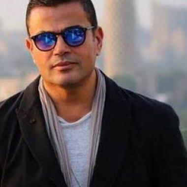 هل تزوج عمرو دياب من ممثلة تصغره بـ 22 عاما؟