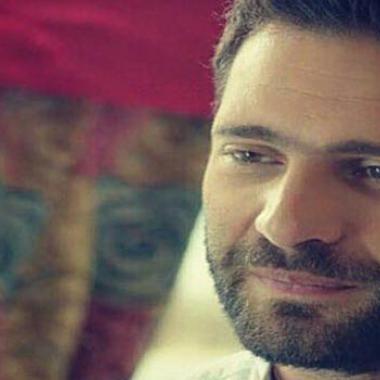 """وسام صليبا لـ """"الحسناء"""": ليس لدي أمنيات وأريد أن أعيش كل يوم بيومه"""