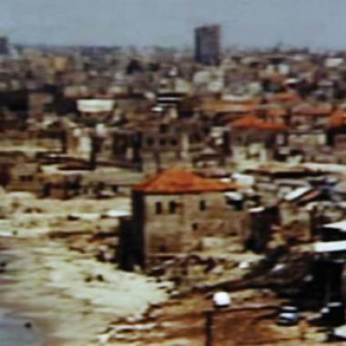 قلنديا الدولي بنسخة بيروت وتخيلات العودة عند فلسطينيي لبنان