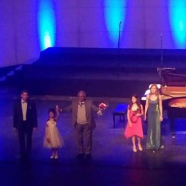 لماذا بكى عبدالرحمن أبوزهرة على مسرح الأوبرا؟