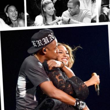 بيونسيه وجاي زي يغنيان حياتهما الزوجية في ألبوم مشترك