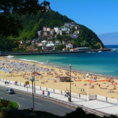 شواطئ أميركا الوسطى واللاتينية تسيطر على لائحة الأجمل في العالم