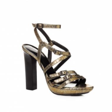 أحذية LANVIN لخريف وشتاء ٢٠١٥-٢٠١٦