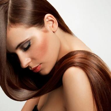 سر الشعر الصحي الجذاب في ثلاث دقائق
