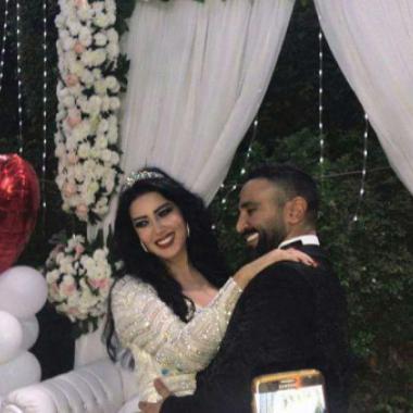 وأخيراً تزوجا!