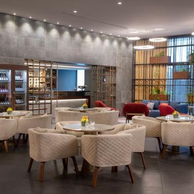 إفتتاح فندق هيلتون بيروت داون تاون في قلب المدينة