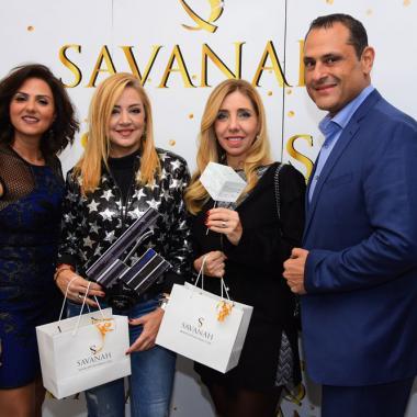 SAVANAH تُطلق مستحضرات جديدة فاخرة
