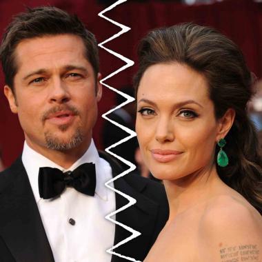 """الطلاق مع براد بيت: أنجلينا جولي """"عدوانية"""" لدرجة أن محاميتها ترغب في الاستقالة"""