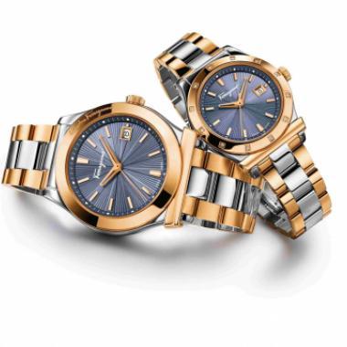 ساعات Ferragamo 1898 Pair Watch