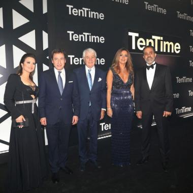 إطلاق Tentime منصّة الترفيه الأولى من نوعها في العالم العربي