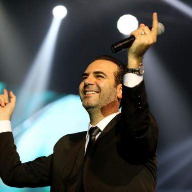 وائل جسّار يطلق ألبومه من أعياد بيروت