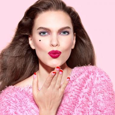 كيكو ميلانو تطلق مجموعتها الجديدة لعيد الحب