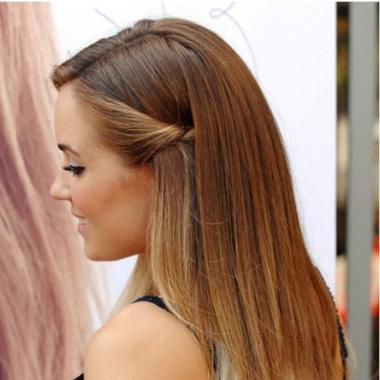 10 طرق بسيطة لنمو الشعر بشكل مدهش!
