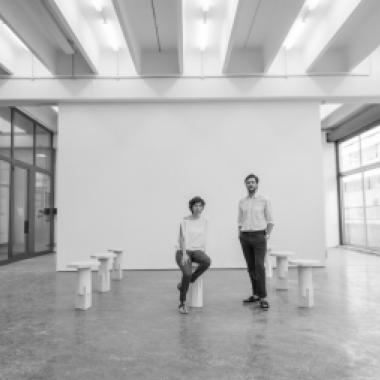 مركز D Beirut الجديد، من معملٍ الى واجهةٍ فنّيةٍ معاصرة!