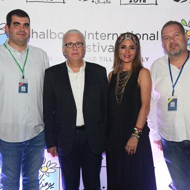 مهرجانات غلبون: تنظيم محترف ونجاح باهر رفعَ اسم لبنان عالمياً