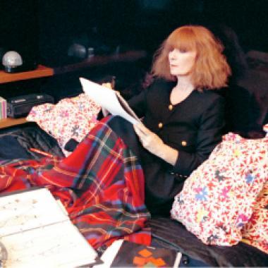 المصممة صونيا ريكييل...حياتها في سطور