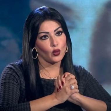 بالفيديو: سمية الخشّاب عن ريم البارودي عمرنا ما كنا صحاب