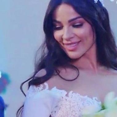 """مواقع التواصل الاجتماعي تضج بزفاف """"أميرة وجابر"""""""