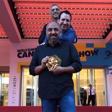 """ستة أسود ذهبيّة وفضيّة وبرونزيّة لوكالة TBWA/RAAD في مهرجان """"كان العالمي للإعلان"""" 2018"""