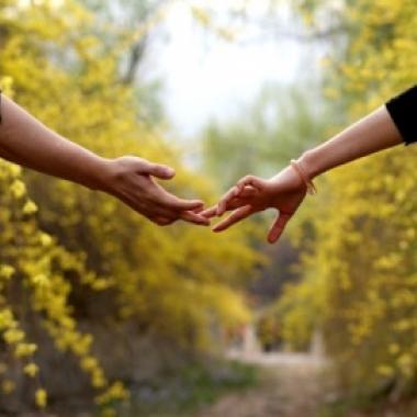 تطبيق يساعدك لتخطي وجعكِ بعد انفصالك عن حبيبكِ