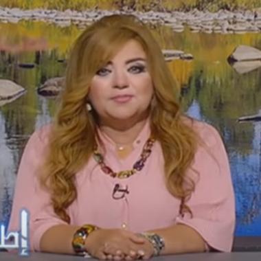 التلفزيون المصري يفصل 8 مقدمات برامج بسبب الوزن الزائد