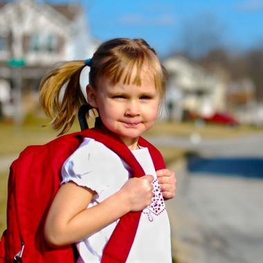 هل طفلكِ مهيّأٌ لدخـول المدرسـة؟