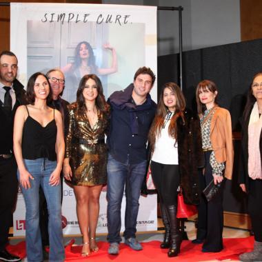 """ميسا قرعه تُطلق حملة ألبومها الجديد في برج """"كابيتول ريكوردز"""" Capitol Records التاريخي في هوليوود"""