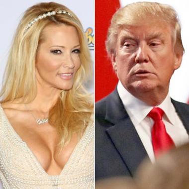 ترامب ينجذب الى ممثلات البورنو؟