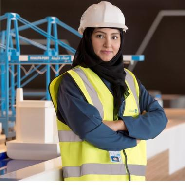 28 أغسطس يوم المرأة الإماراتية: إنها مُستحِقة!