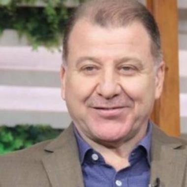 مقتل الملحن خالد البكري في حادث سير...وصابر الرباعي يبكيه