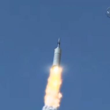 لعشاق عالم الفضاء 300 فيديو من وكالة ناسا على يوتيوب