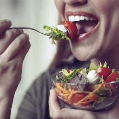 أربع نصائح للتغذية الصحية خلال شهر الصوم