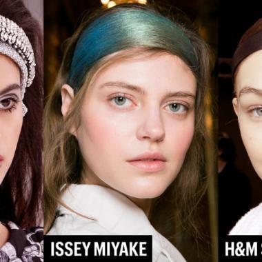 أبرز صيحات الجمال خلال أسبوع الموضة في باريس