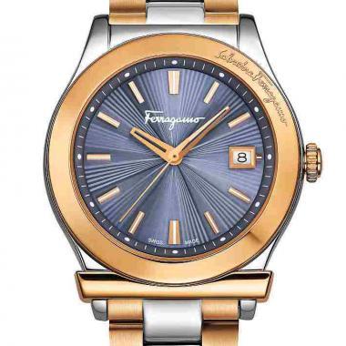 تشكيلة ساعات Ferragamo 1898 Pair Watch