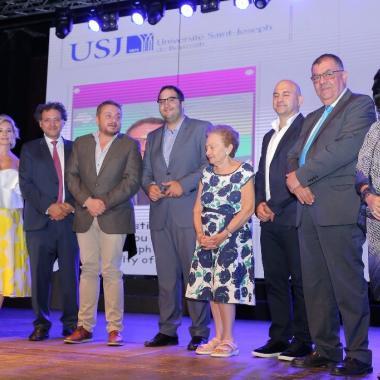 جمعية Epsilon اقامت عشاءها الخيري: 40 ألف مصاب بداء الصَرَع في لبنان