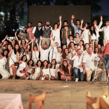 لجنة الشباب في منظمة مالطا في لبنان: اندفاع لخدمة المحتاجين من الأطفال وكبار السن وذوي الإعاقات