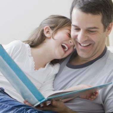 نصائح حول دور الأب في تربية الأولاد