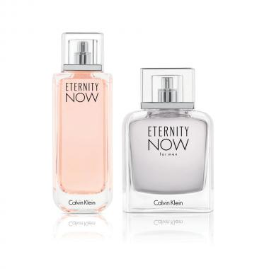 عطر ETERNITY NOW CALVIN KLEIN