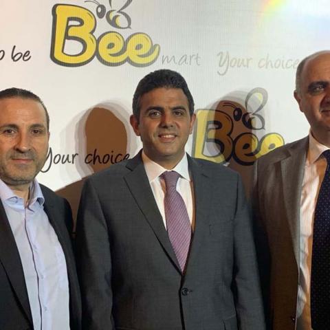Bee Mart الأوفر والأقوى في جبيل