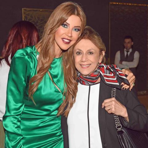 الإعلامية كارلا حداد تنعي والدتها بصورة مؤثرة بعد معاناة مع المرض