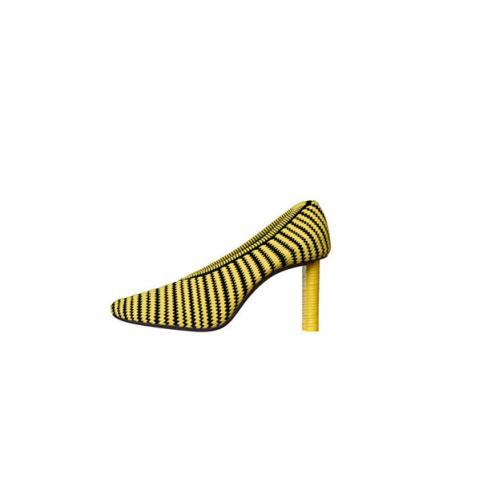 أحذية CELINE لربيع ٢٠١٦