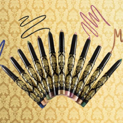 Dolce&Gabbana Beauty تُطلق Intenseyes Creamy Eyeshadow Stick
